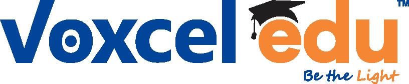 Official Logo of Voxcel Education