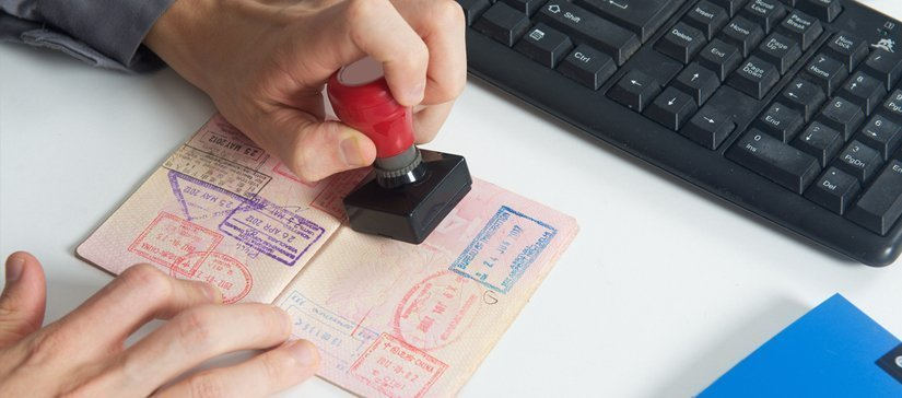 Pass through Immigration Process With 100% Approval Rate