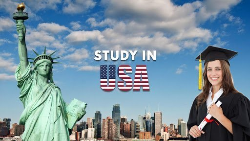 Benefits of Studying in USA