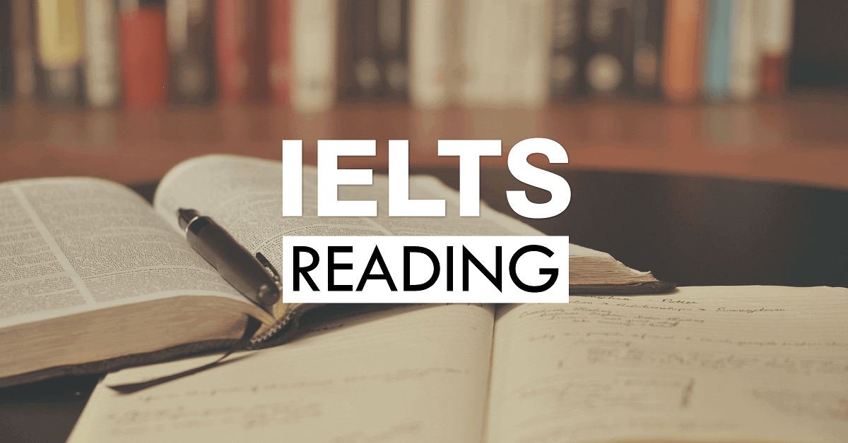 Tips to Score band 9 in IELTS Reading
